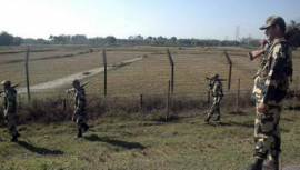 Indian Border Security Force often killing Bangladeshi citizens in the frontier