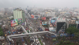 Dhaka second least liveable city in the world