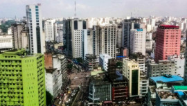 Bangladesh in the post-industrial world
