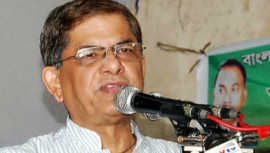 Mirza Fakhrul Islam Alamgir says about 21 August grenade attack verdict