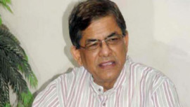 Mirza Fakhrul Islam Alamgir says about Khaleda Zia's participation in Election