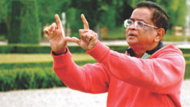Humayun Ahmed, Bangla literature, remembrance, birthday, best story teller, contemporary writer