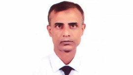 PIB official dies in road accident