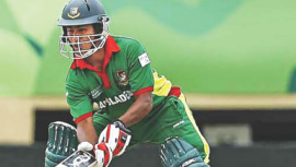 Mohammad Ashraful on ICC World Cup