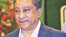 Nazmul Hassan congratulated  re-elected member of parliament