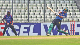 Mash back in business as Abahani outshine Brothers