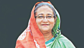 Prime Minister Sheikh Hasina lays foundation of Ramiz Uddin Cantonment College underpass