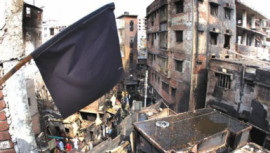 Dhaka Nimtoli fire tragedy